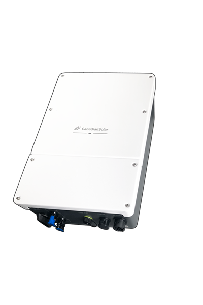 3-9 kW with DC BOX